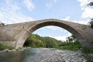 Ponte degli Alidosi Castel del Rio