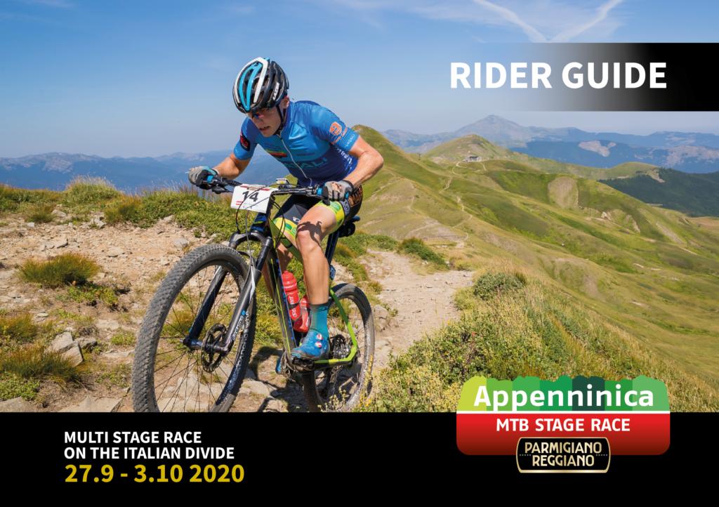 Rider Guide 2020